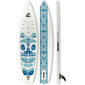 Indiana SUP 11'6 Touring LTD Inflatable Sup Dame